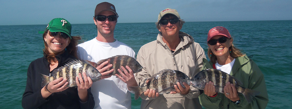 anna maria island fishing report february 2013