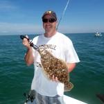 nice flounder