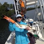 sea trout 4