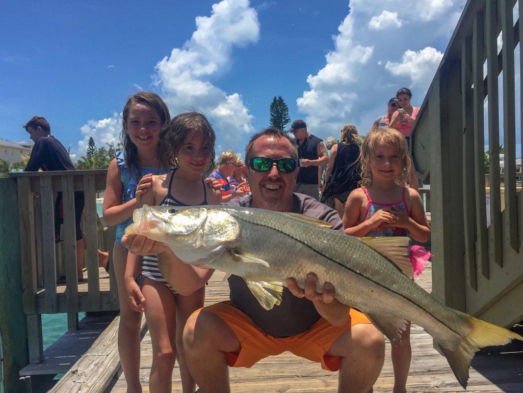 Anna Maria Island Fishing - Southernaire Fishing Charters