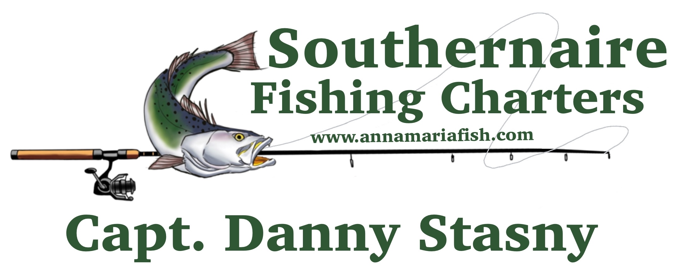 Southernaire Fishing Charters